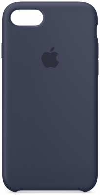 Apple IPhone 7 Silicone Case - M