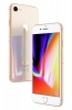 Apple IPhone 8 - 64GB Mobile Phone - Gold