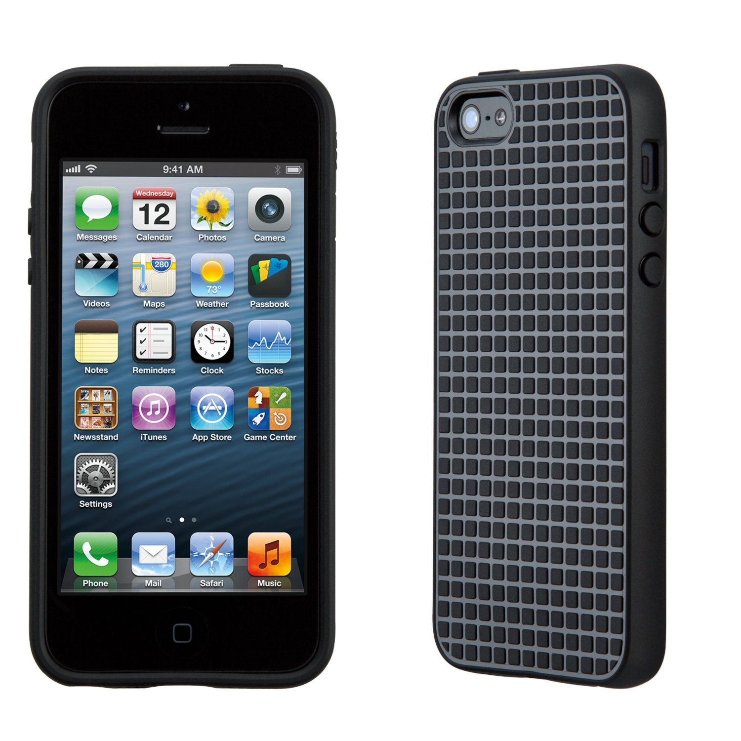 iphone 5 amazon speck pixelskin hd for iphone 5 black 163 3 99 10950