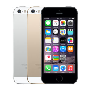 Apple iPhone 5S & 5C - Repriced £319 @ Apple Store