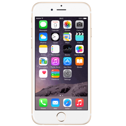Apple iPhone 6 £539.00 Pay as you go @ Phones4U