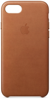 Apple IPhone 7 Leather Case - Sa