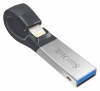 SanDisk IXpand 64GB Flash Drive For iPhone