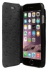 Bugatti - iPhone - 7 Leather - Booklet Case
