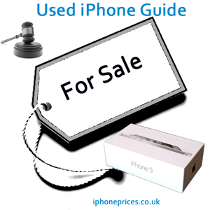 used iphone guide